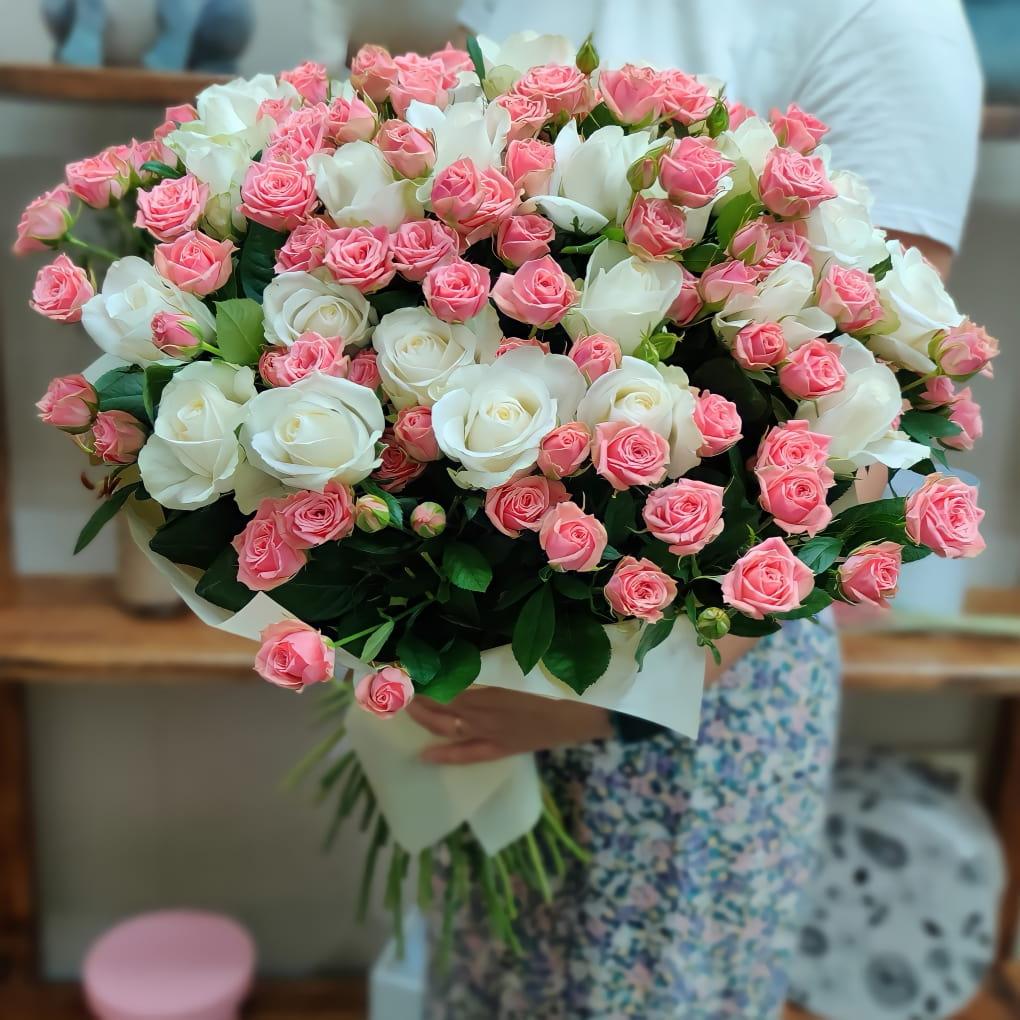 букет роз на годовщину родителям